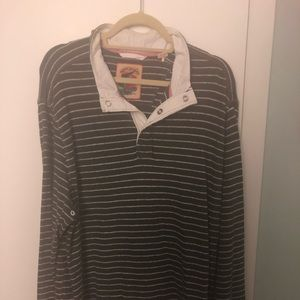 Tommy Bahama Snap Up Pullover